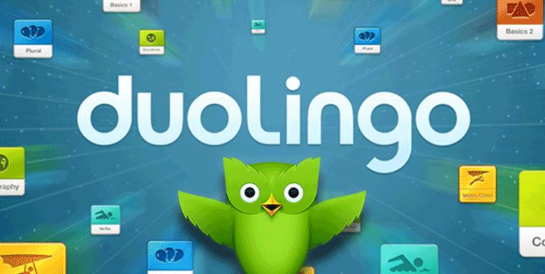 دانلود اپلیکیشن یادگیری زبان خارجی برای اندروید