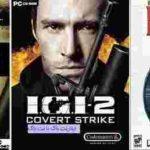 دانلود بازی IGI 1,2,3 حمله...