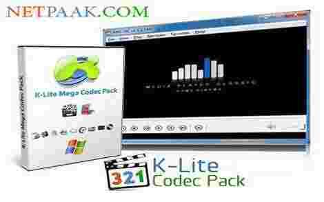 دانلود اخرین نسخه K-Lite Codec Pack Full