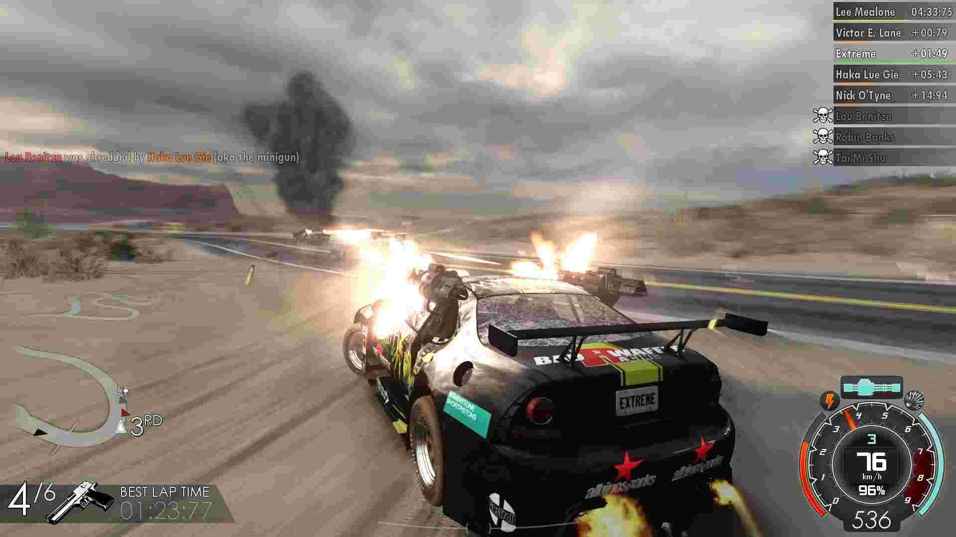 بازی تیفانی بی نهایت دانلود بازی سرعت بی نهایت Gas Guzzlers Extreme - ماشین ...