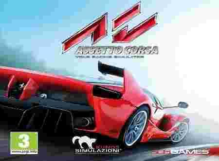 بازی استا کورسا: پورشه Assetto Corsa: Porsche - بازی ماشینی