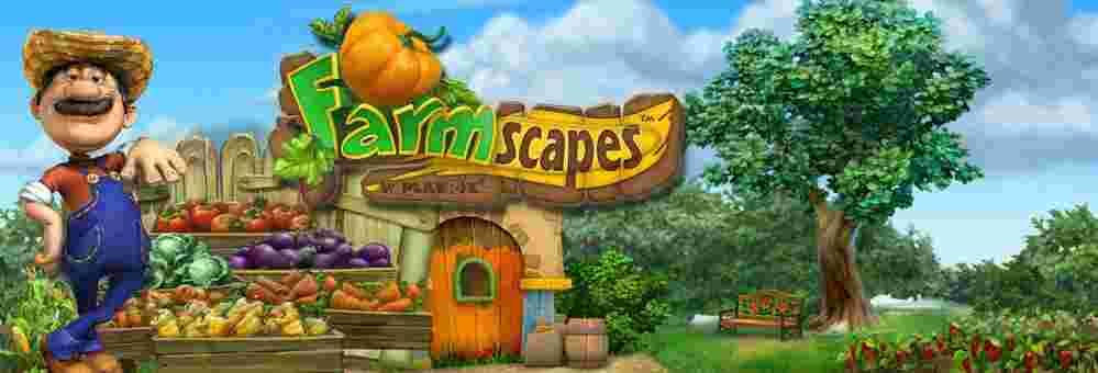 دانلود بازی مزرعه داری Farmscapes برای کامپیوتر با لینک مستقیم