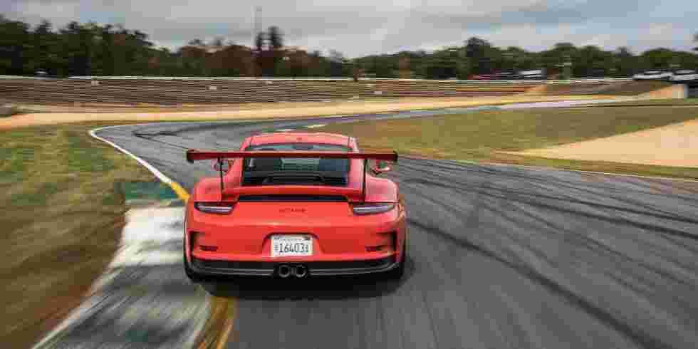 Assetto Corsa: Porsche