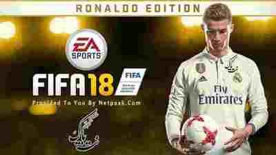 دانلود بازی فیفا 2018 - فوتبال Fifa 2018 با لینک مستقیم برای PS4 ، PC
