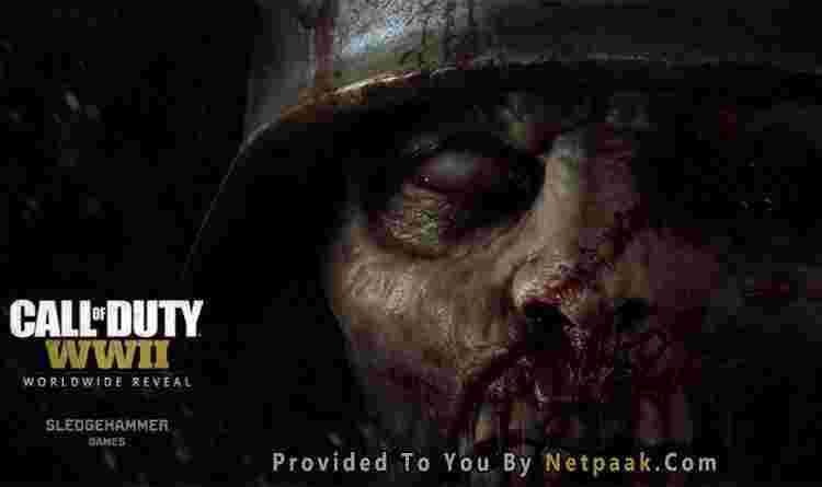 بخش زامبی ها Call of Duty: WWII