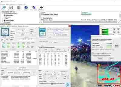 دانلود HWiNFO 5.54 Build 3200