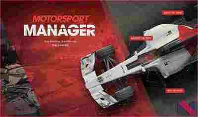 دانلود بازی Motorsport Manager - بازی مدیریت مسابقات اتوموبیل رانی