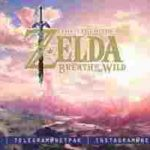 ۲۰۱۷ The Legend of Zelda: ...