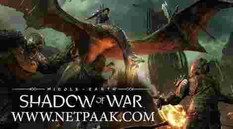 دانلود تریلر جدید بازی Middle-Earth: Shadow Of War