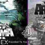 دانلود بازی Arma 3 Apex و ...