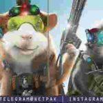 دانلود بازی موش فضایی G-Fo...