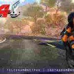 دانلود بازی MOTO RACER 4 ب...