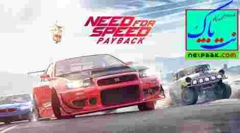 دانلود تریلر جدید Need for Speed Payback