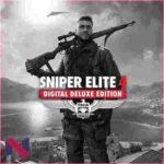 Sniper Elite 4 Deluxe Edit...