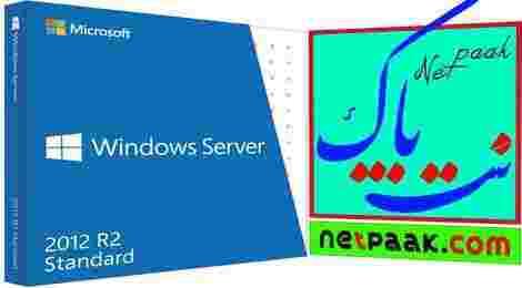 دانلود آخرین نسخه Windows Server 2012 R2 VL