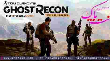 دانلود کرک سالم بازی Ghost Recon Wildlands