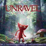 دانلود بازی UNRAVEL - آنرو...