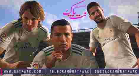 دانلود تریلر جدید گیم پلی بازی FIFA 18