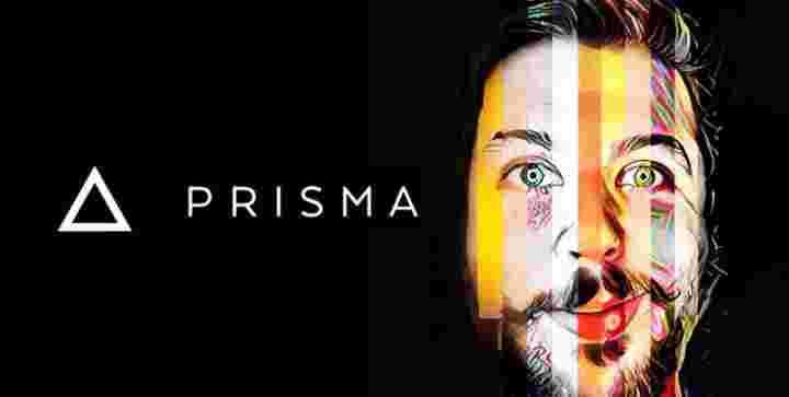 Prisma – اپلیکیشن پریزما - برنامه افکت گذاری عکس اندروید + افلاین