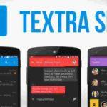 Textra SMS PRO 4.1.20 – بر...