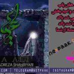 دانلود اهنگ یاعلی از احمد سلو - اهنگ ویژه عید غدیر خم - عید امامت مبارک