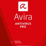 Avira Antivirus Security P...