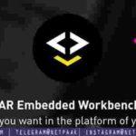 IAR Embedded Workbench for STM8 v4.10.1 - نرم افزار کامپایلر و برنامه نویسی میکروکنترلرهای