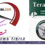 TeraCopy Pro v4.2 - نرم افزار افزایش سرعت کپی در ویندوز