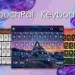 TouchPal Keyboard Cute Emo...