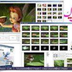 Video Thumbnails Maker Platinum v11 - برترین نرم افزار ساخت کاتالوگ تصویری برای فایل های ویدئویی