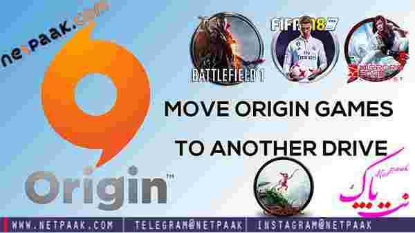 Origin 11.5.2.49155 - اخرین ورژن اوریجین مدیریت بازی های کمپانی الکترونیک آرتس - دانلود نسخه نهایی اوریجین