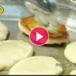 ویدئو کلیپ آموزش شیرینی بُ...