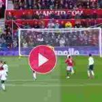 خلاصـه بازی: منچستریونایتد 1-0 تاتنهام