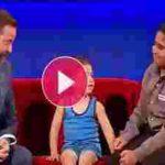 دانلود ویدیو کلیپ اسپایدر من ایران - آرات حسینی، کودک ایرانی که دنیا را شگفت زده کرده است!