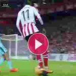 ویدیو کلیپ خلاصه بازی: اتلتیک بیلبائو 0-2 بارسلونا - خلاصه بازی دیشب بارسلونا
