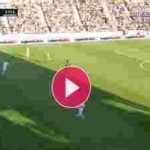 ویدیو کلیپ خلاصه بازی خیرونا 2-1 رئال مادرید