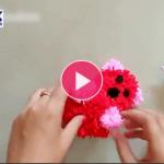 ویدئو کلیپ آموزش ساخت عروس...