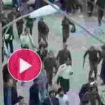 ویدیو کلیپ چه اتفاقاتی در ...
