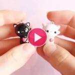 ویدئو کلیپ ساخت زوج گربه ب...