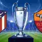 ویدئو کلیپ خلاصه بازی اتلتیکو مادرید 2 - آاس رم 0