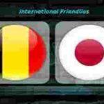 ویدیو کلیپ خلاصه بازی بلژیک ۱ - ژاپن ۰