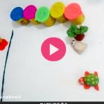 ویدئو کلیپ هنر دستی - کارد...