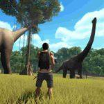 دانلود بازی Dinosis Survival - مبارزه با دایسناسور ها - سبک ماجراجویی و اکشن