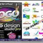 نرم افزار طراحی آرم - دانلود آخرین ورژن Logo Design Studio v5.5.1.0 - نرم افزار Logo Design Studio برنامه Logo Design Studio - نرم افزار ویژه طراحی آرم و لوگو - نرم افزار طراحی لوگو