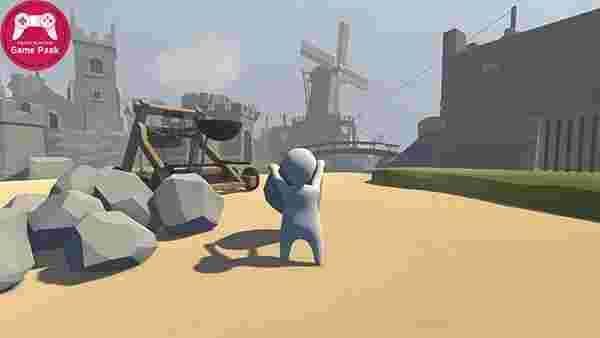 دانلود بازی کودکانه - دانلود بازی فکری و معمایی جدید