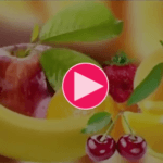 ویدئو کلیپ میوه خشک برای س...