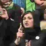 ویدئو کلیپ خیزش بزرگ نه به روحانی !! بالا گرفتن موج انتقادات هنرمندان به دولت حسن روحانی