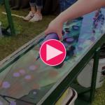 ویدئو کلیپ مدل شال-چاپ سیل...