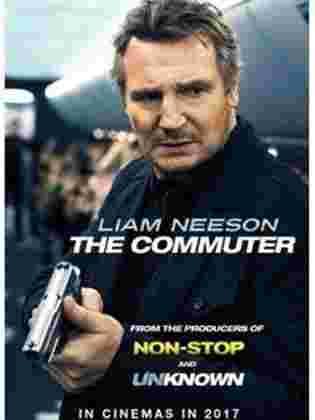 فیلم The Commuter 2018 دوبله فارسی - رفت و آمد 4k,1080,720,480دانلود فیلم رفتوآمد 2018دانلود دوبله فارسی فیلم رفتوآمد سانسور