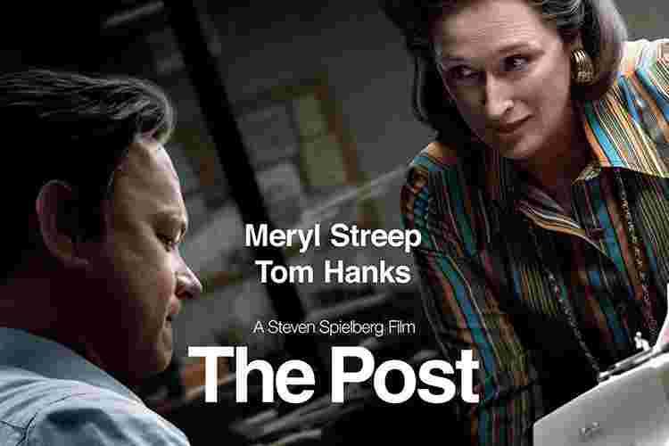 دانلود فیلم The Post 2017 - دوبله فارسی - لینک مستقیم - 1080,720,480 دانلود فیلم The Post 2017 - دوبله فارسی - لینک مستقیم - 1080,720,480